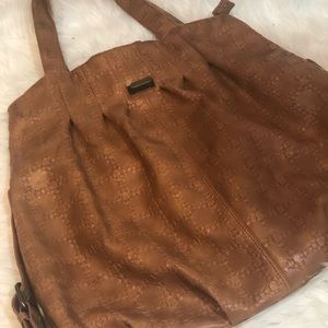 Shoulder Bag / Fall Bag